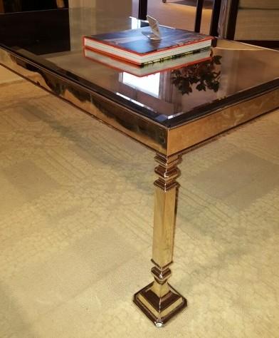 Thomas O'Brien Century cocktail table