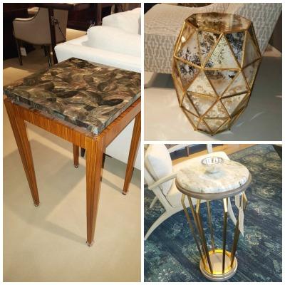 Theodore Alexander, Bernhardt Furniture, Stanley Furniture