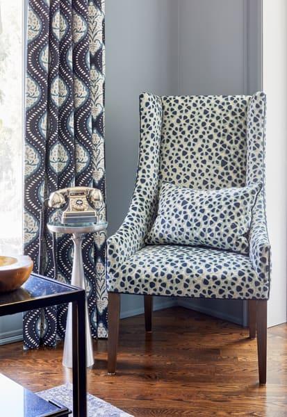 Vaughan Renovation Custom Chair Design